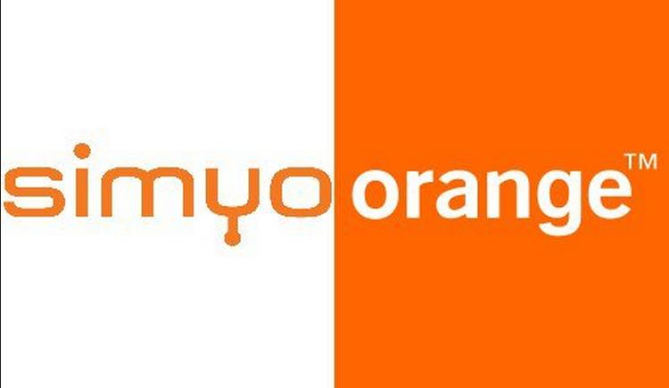 Orange Simyo