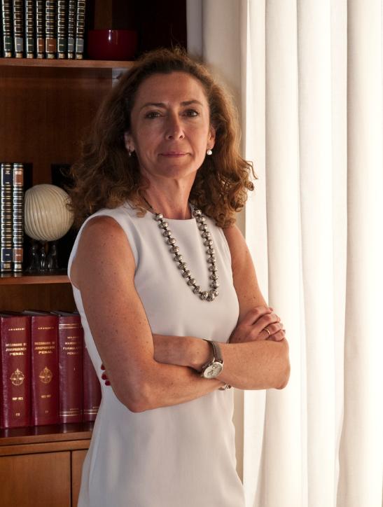 Ana Ferrando Lamana