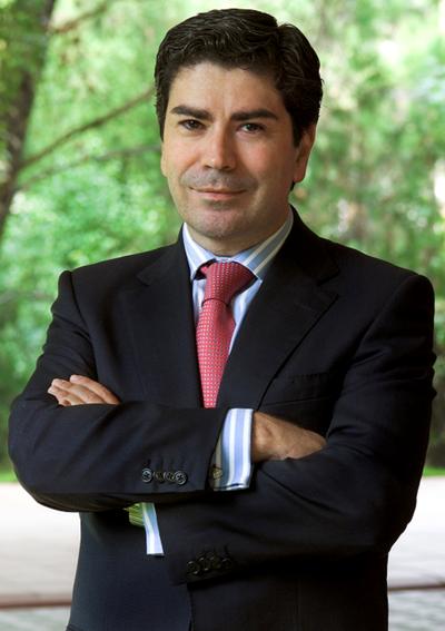 Javier Moreno, abogado defensor del demandado