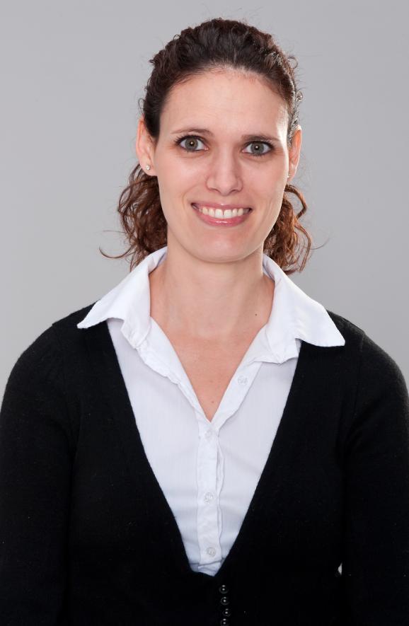 Isabel Solís