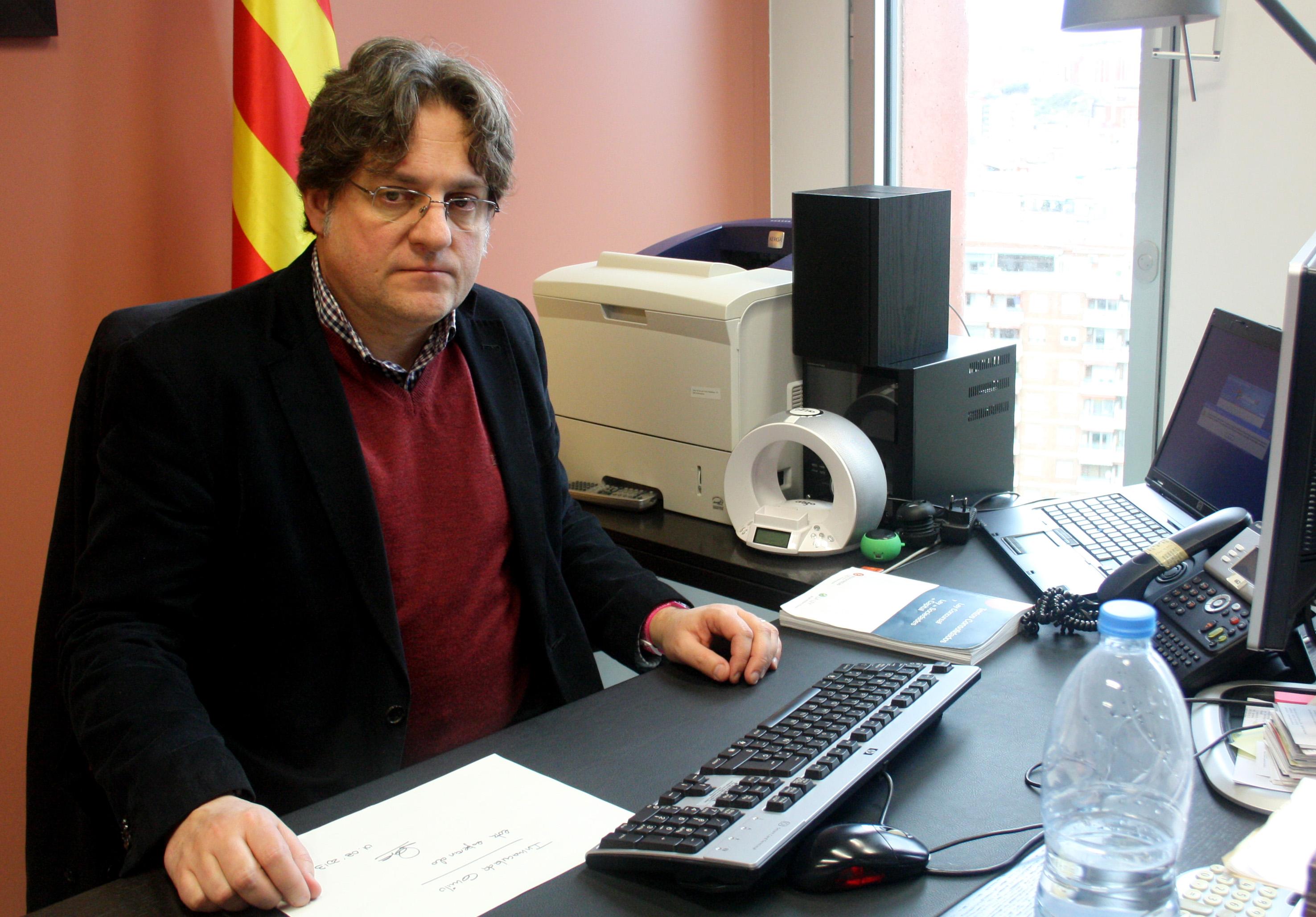 José María Fernández Seijó
