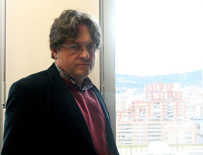 José María Fernández Seijó / Foto: L.F.