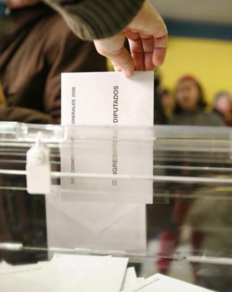 Sobre electoral