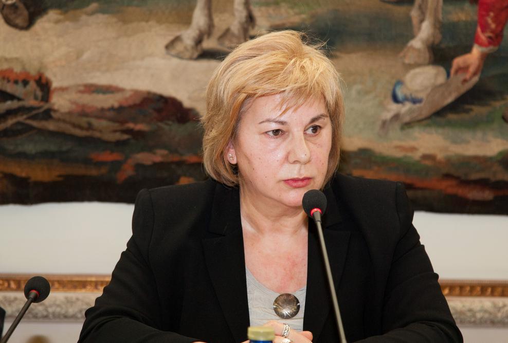 Dolores Vázquez