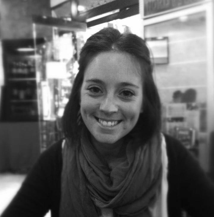 Verónica Pomares
