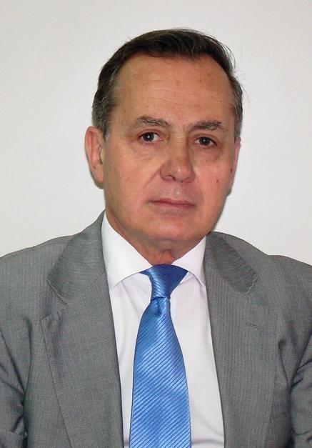 Carlos Bachofer