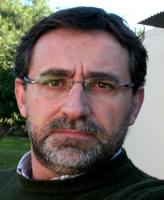 Alfonso Fabregat