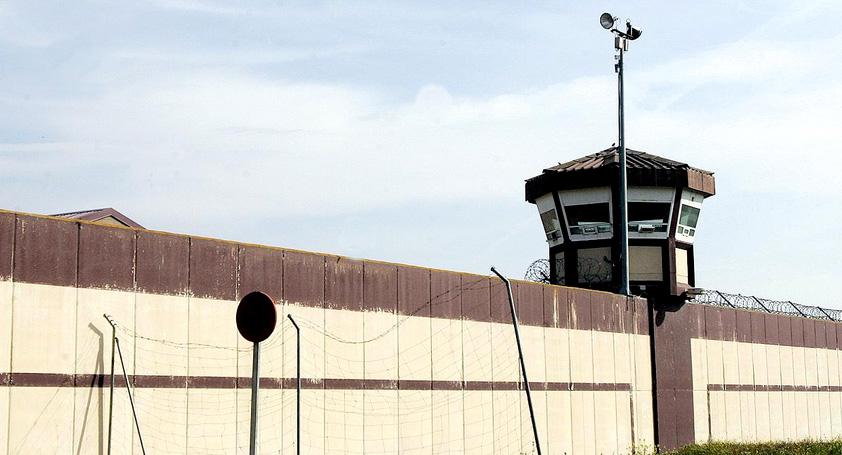 Centro Penitenciario La Rioja