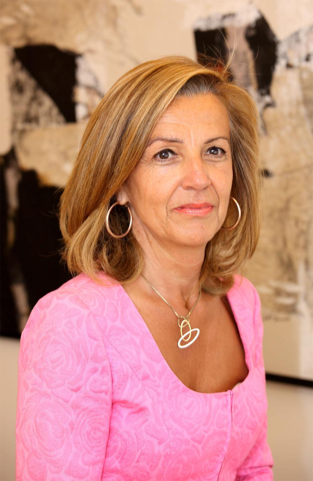 Carmen Gonzalez Poblet