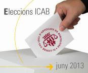 Elecciones ICAB