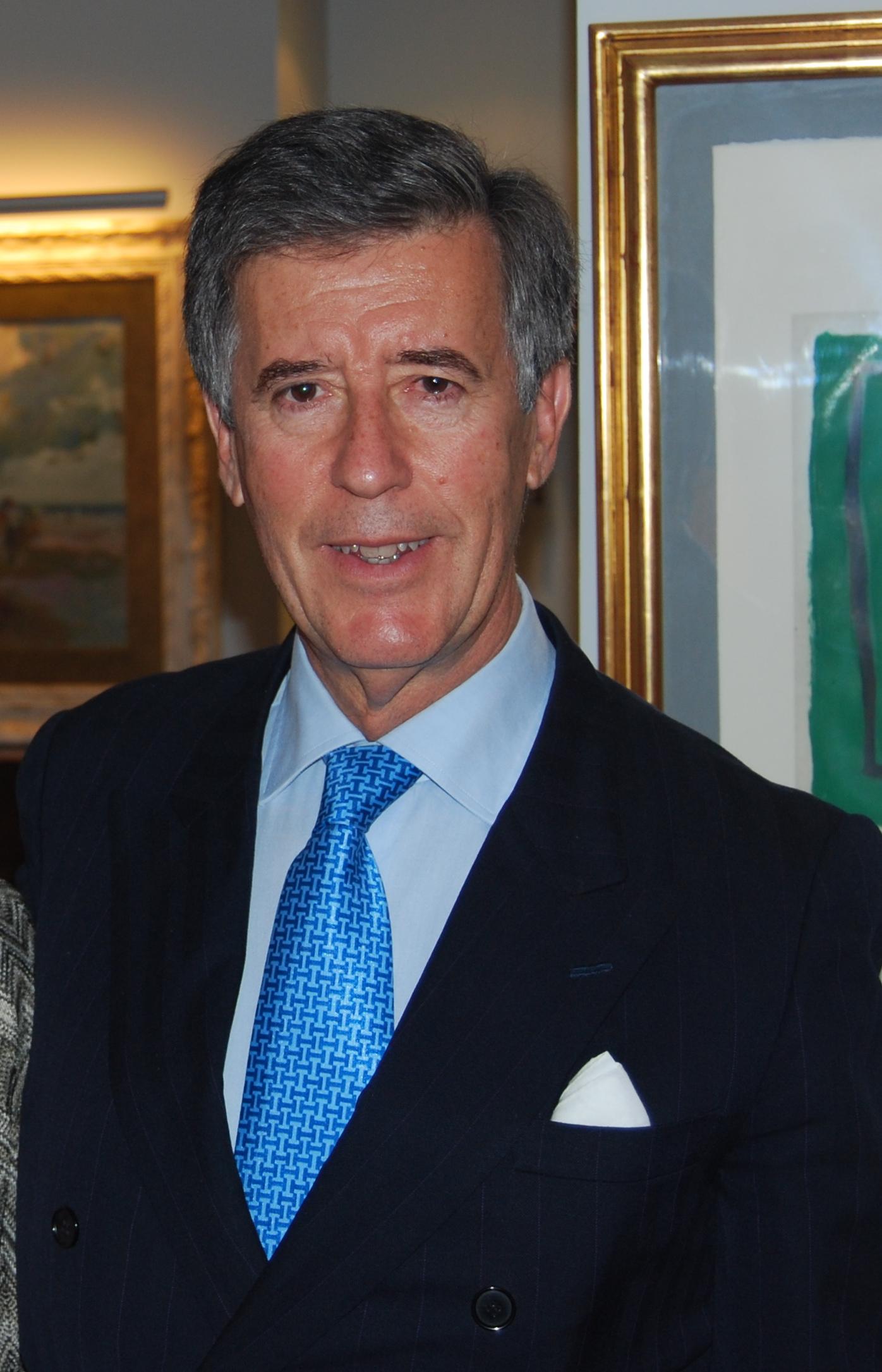 Juan Serrada