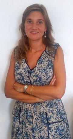 María José Sánchez Ericsson