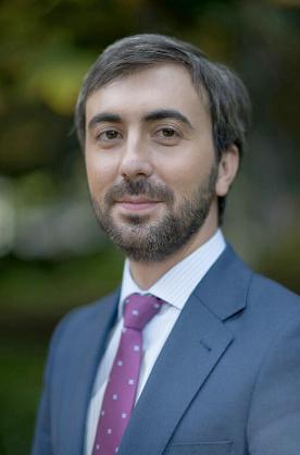 Alberto González Navarro