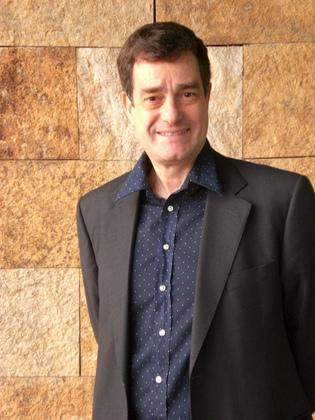 Antonio Pintado, asesor jurídico de la ONCE