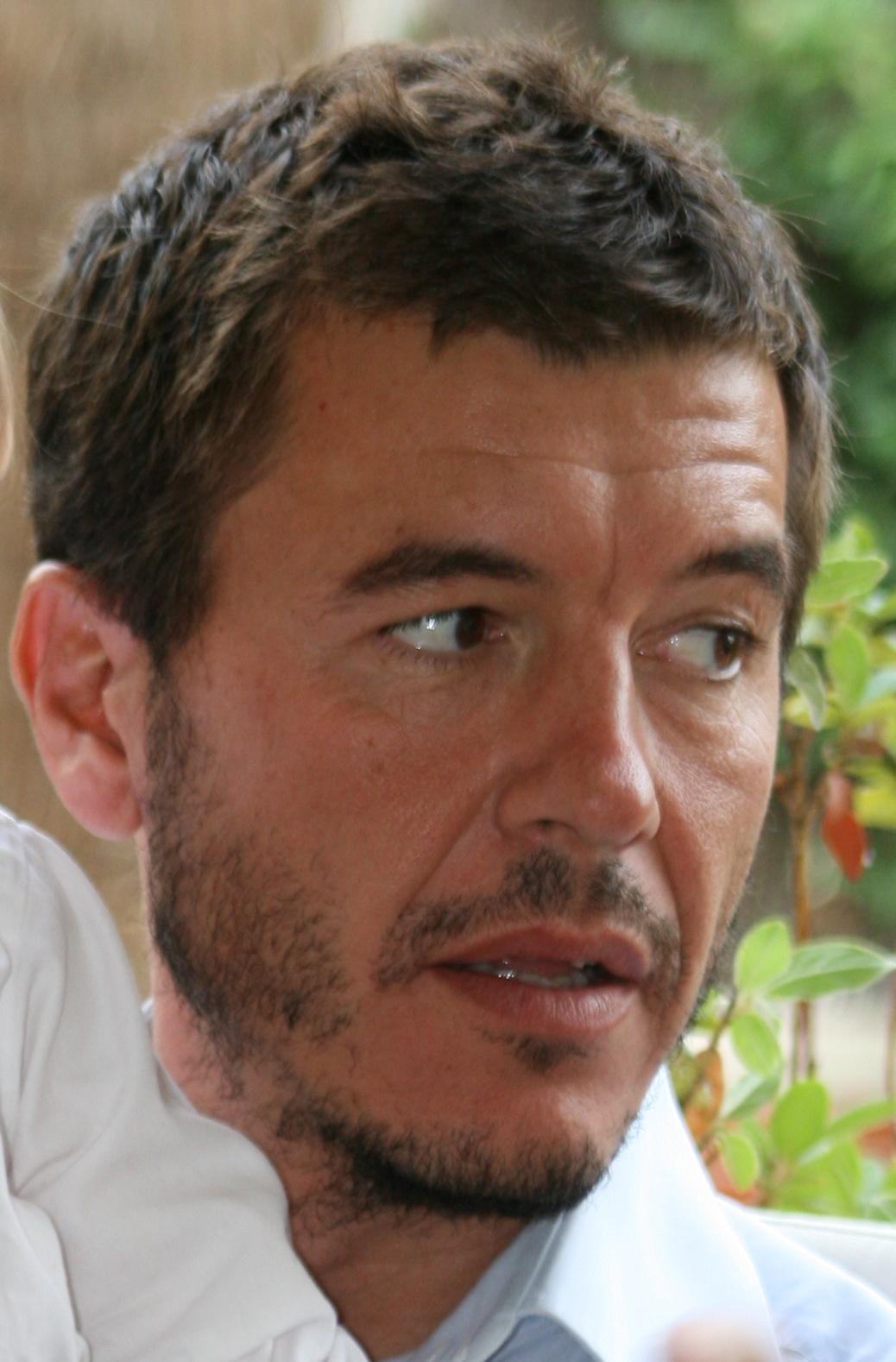 Rafael Fontán