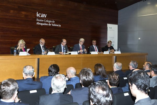 ICAV defensa penal