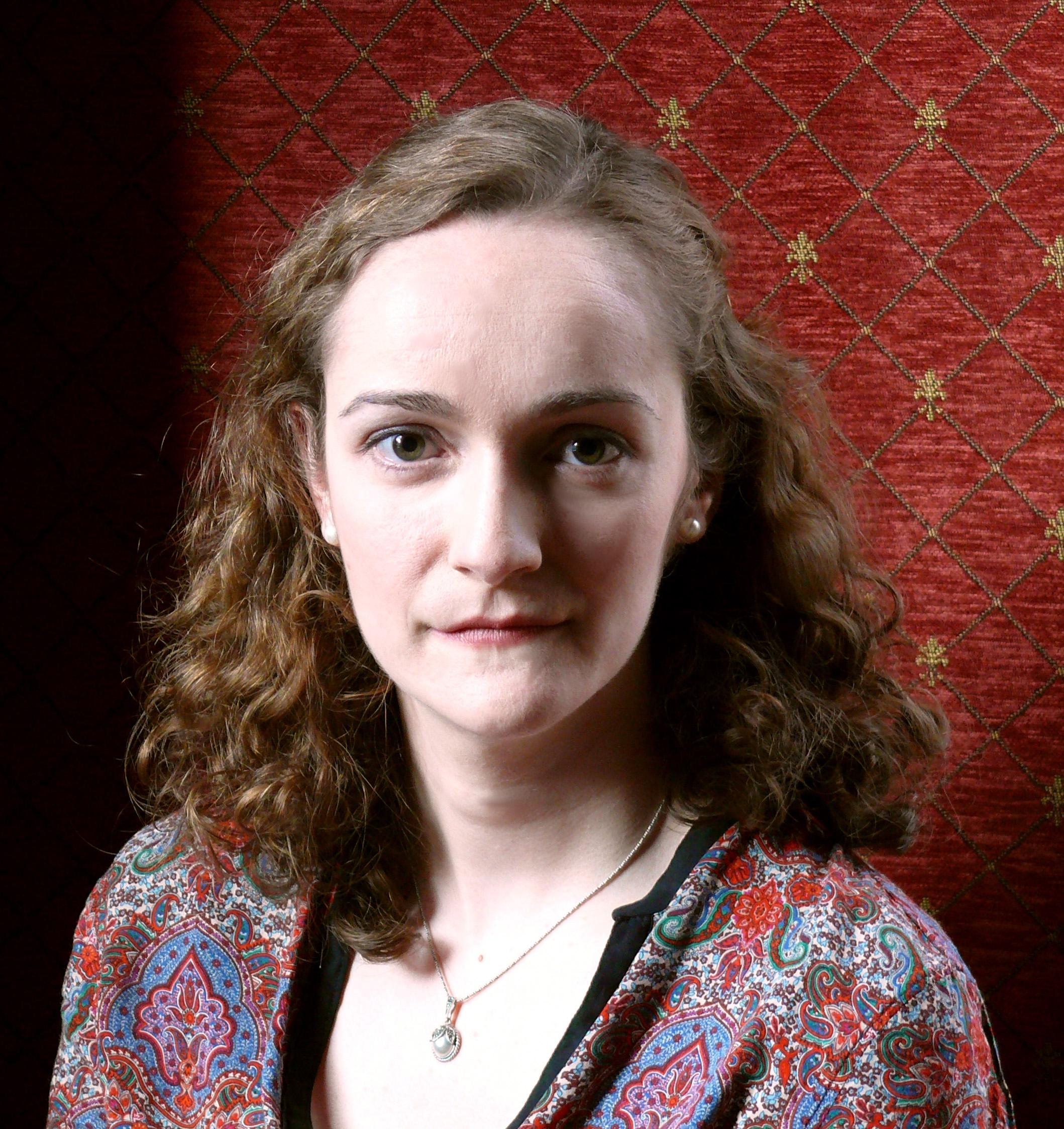 Natalia Tejedor