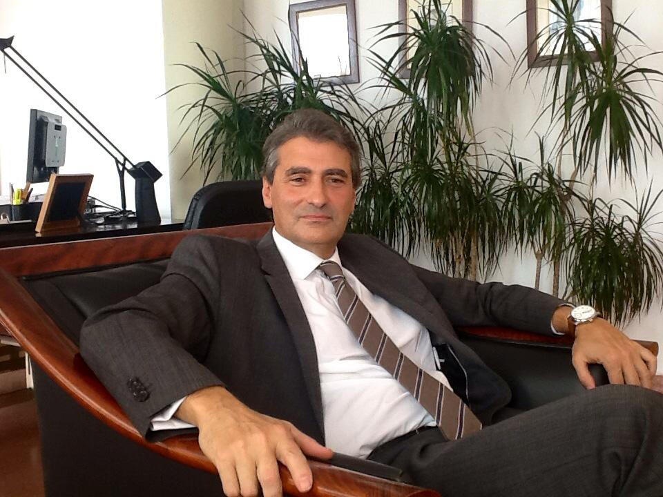 Fernando Molina, decano de la UAM