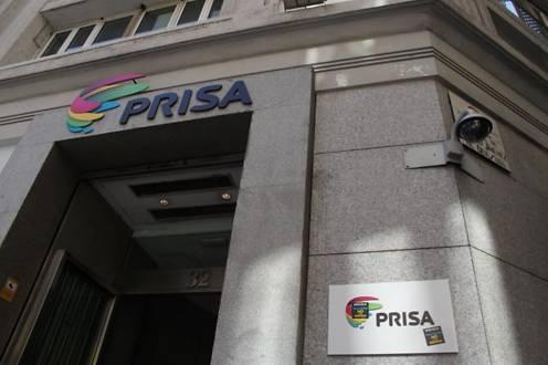 Grupo Prisa