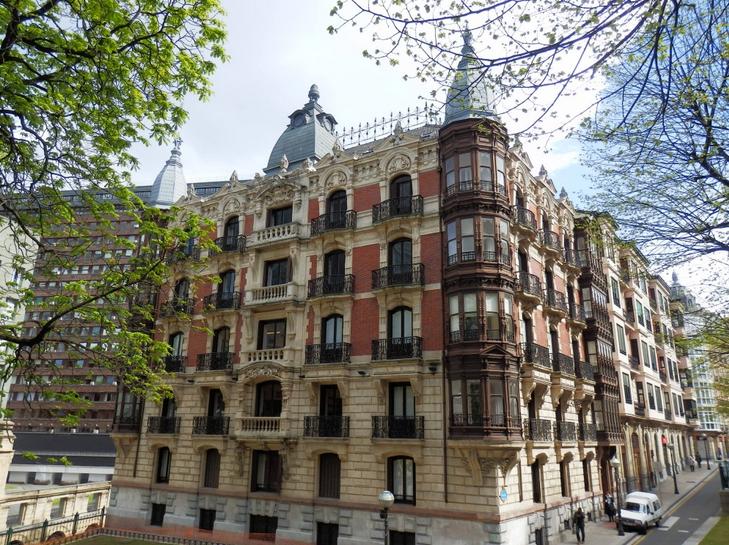 Colegio de Abogados de Vizcaya