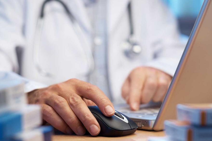 Slikovni rezultat za комп ютери в медицині