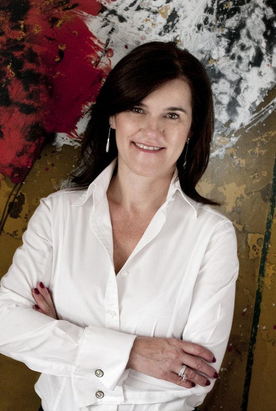 Mariola Quesada, especialista en coaching